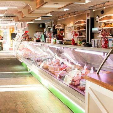 Fromagerie Lemaire Comptoir à fromages Saint-Cyrille-de-Wendover