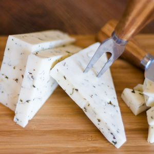 Fromagerie Lemaire fromage aux fines herbes