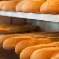 Fromagerie Lemaire pain baguette frais