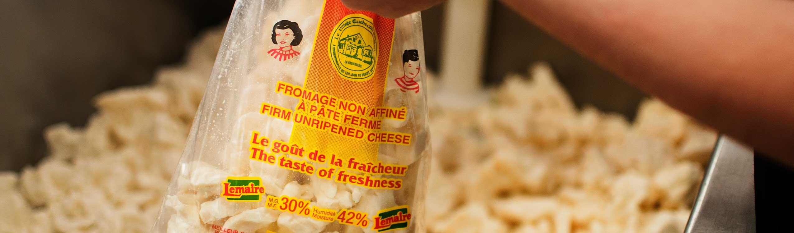 Fromage frais du jour Fromagerie Lemaire